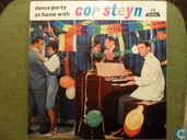 Dance party at home with Cor Steyn