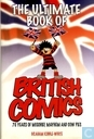 The Ultimate Book of British Comics - 70 Years of Mischief, Mayhem and Cow Pies