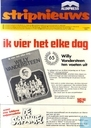 Stripnieuws 1 november 1978