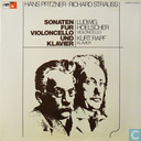 Hans Pfitzner / Richard Strauss