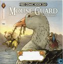 Mouse Guard - Royden Lepp's Rust