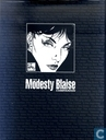 The Modesty Blaise Companion