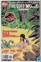 The Lost World - Jurassic Park 1