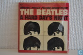 Miscellaneous - Album Graphics Inc. - The Beatles - A Hard Day's Night
