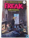 The Fabulous Furry Freak Brothers 12