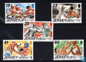 1996 Sports Anniversaries (JER 156)