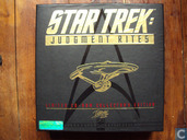 Star Trek: Judgment Rites Limited Edition