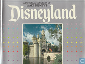 A Pictorial Souvenir of Walt Disney's Disneyland