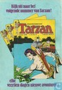 Comic Books - Tarzan of the Apes - Het spookschip