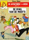 Comic Books - Nibbs & Co - De ring van de Moefti