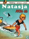 Comic Books - Natasja - Atoll 66