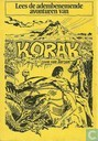 Comic Books - Tarzan of the Apes - Lokaas