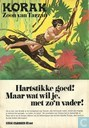 Comic Books - Tarzan of the Apes - De vliegende vrouwen-rovers