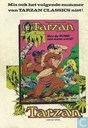 Comic Books - Tarzan of the Apes - Als het eiland sterft..!