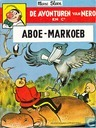 Comic Books - Nibbs & Co - Aboe-Markoeb