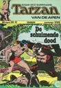 Comic Books - Tarzan of the Apes - De schuimende dood