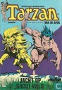 Comic Books - Tarzan of the Apes - Jacht op groot wild