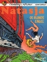 Comic Books - Natasja - De blonde engel