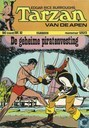 Comic Books - Tarzan of the Apes - De geheime piratenvesting