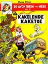Comic Books - Nibbs & Co - De kakelende kaketoe