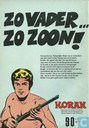 Comic Books - Tarzan of the Apes - Dodelijk dubbelspel