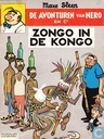 Comics - Nero und Co - Zongo in de Kongo