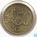 Coins - Finland - Finland 50 cent 2001
