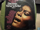 The Greatest hits of Dionne Warwicke vol.1