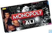 Muhammed Ali The Greatest edition Monopoly