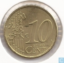 Coins - Finland - Finland 10 cent 2000
