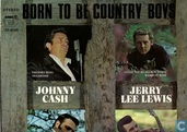 Born to be country boys