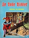 Comic Books - Red Knight, The [Vandersteen] - Hugon de hofnar