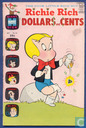 Richie Rich Dollars And Cents