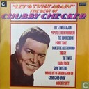 Platen en CD's - Evans, Ernest - Let's twist again - the best of chubby checker