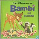 DVD / Video / Blu-ray - 8mm film / Super 8 - Bambi and his Friends
