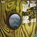 The best of country and west vol.2