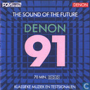 Denon 91 - The sound of the future