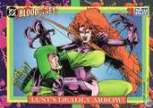 Lust's Deadly Arrow!