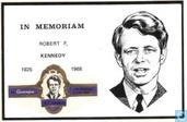 In memoriam Robert F. Kennedy 1925-1968