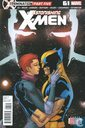 Astonishing X-men 61