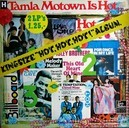 Tamla Motown is Hot, Hot