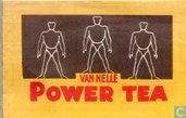 Oudste item - Power Tea