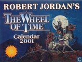 Robert Jordan's The Wheel of Time Calendar 2001