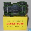 Model cars - Dinky Toys - Daimler Armoured Car