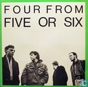 Vinyl records and CDs - Five Or Six - Four from Five Or Six