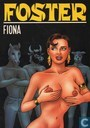 Comic Books - Fiona - Fiona