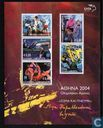 2003 Olympic Games (GRI 511)