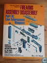 Firearms assembly/disassembly