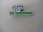 ptt telecompetitie