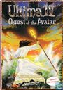 Video games - PC - Ultima IV : Quest of The Avatar